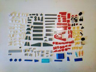 Lote piezas Lego