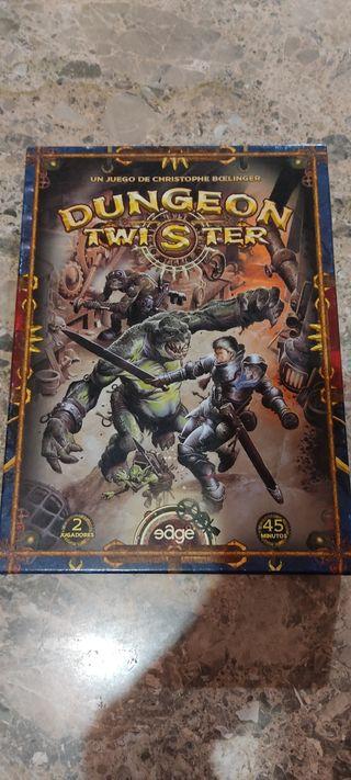 Dungeon Twister Edge
