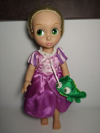 Muñeca Rapunzel Disney