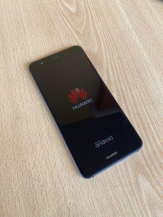 Huawei p10 lite libre negro