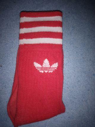 calcetines Adidas trefoil original