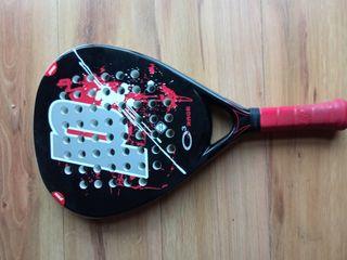 raqueta de pádel PRINCE 03 Rage