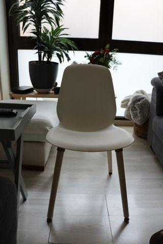 Silla de comedor, cocina, escritorio