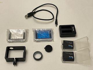 KIT Varios accesorios GoPro Hero 4