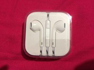 Auriculares apple earpods 3,5 precintados