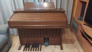 Órgano electrónico vintage YAMAHA