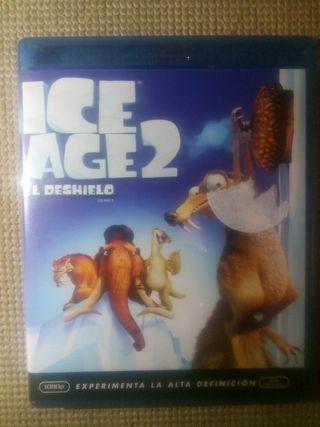 ice age 2 Blu-ray
