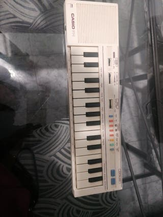 Piano Casio pt1