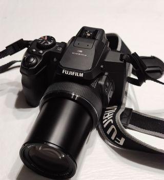 Camara bridge Fujifilm Finepix S1