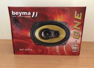 Altavoces Beyma Rf 693 nuevos