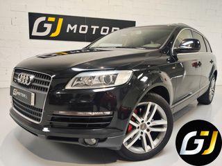 Audi Q7 7 plazas