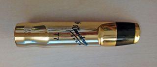 Boquilla saxo tenor Vandoren V16 metal 7