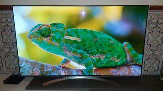 OFERTON SMART TV LG OLED 55 PULGADAS
