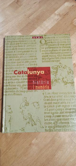 Catalunya història i memoria