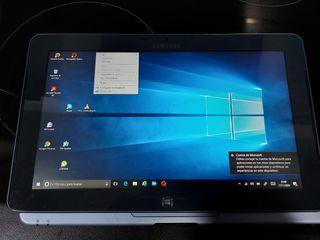 Ordenador Samsung Notebook XE500T1C