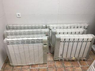 Radiadores ACESOL calorazul