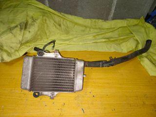 Radiador Honda SH 125