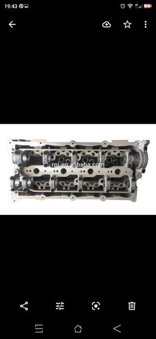 Despiece completo motor d4cb 2.5 crdi Hyundai