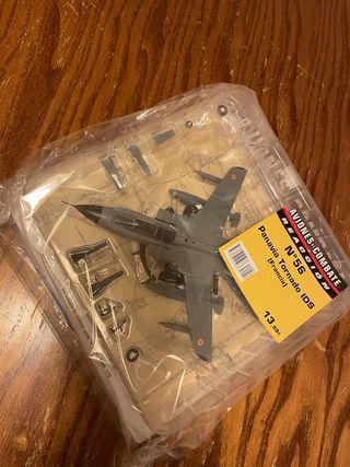 Colección aviones a reacción