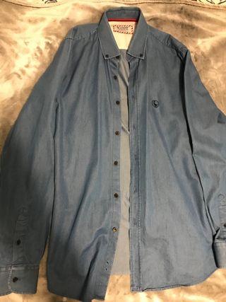 Camisa El Ganso