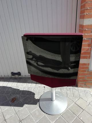 Televisor con premio de diselo Bang Olufsen