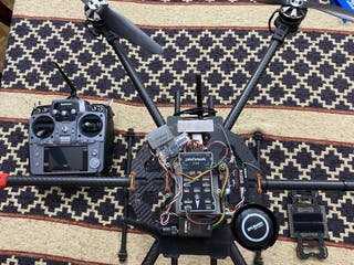 Dron Profesional - Completo o por Packs