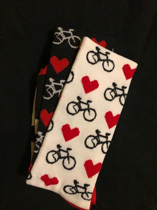Calcetines ciclismo
