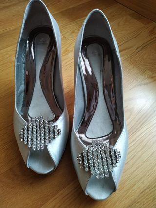 zapato fiesta Santino