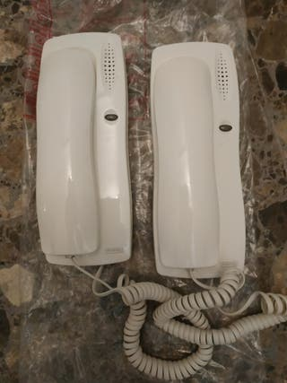 2 telefonillos