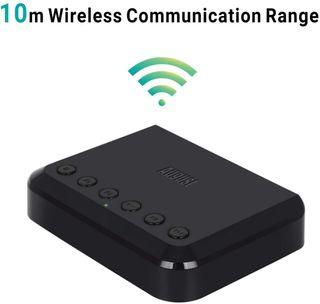 Receptor de Audio WiFi