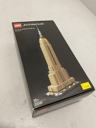 """Lego Architecture """"Empire State"""" - Ref. 21046"""