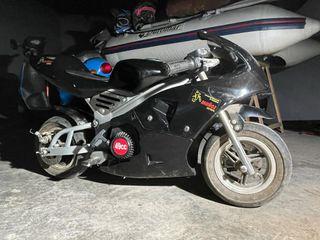 Mini moto 49