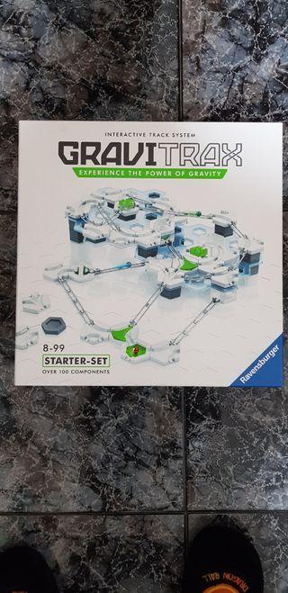 Juego de construcción Gravitrax Starter Set