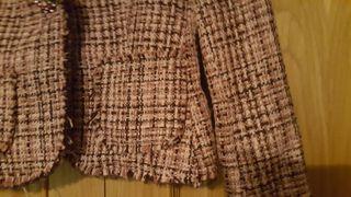 Lote cachetas, falda y vestido