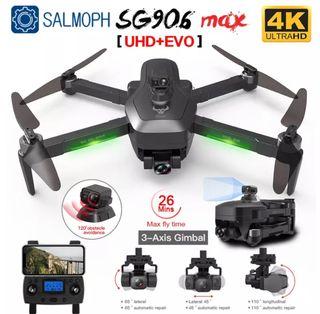Dron con cámara Hd inteligente