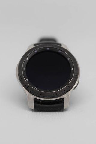 Samsung Galaxy Watch. Aún en garantia