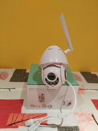 cámara de seguridad Wi-Fi Smart camera