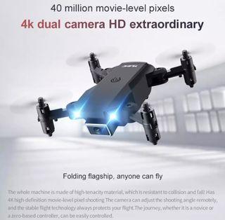 Dron HD INTELIGENTE