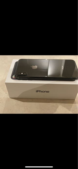 iphone xs max space grey 64gb unlocked
