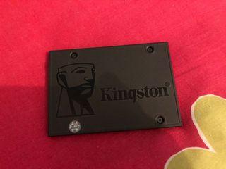 Disco duro Kingston 480gb Sata 3