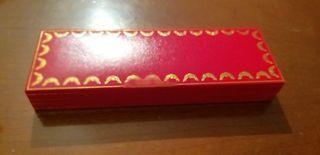 se vende Must de Cartier París Bolígrafo de acero