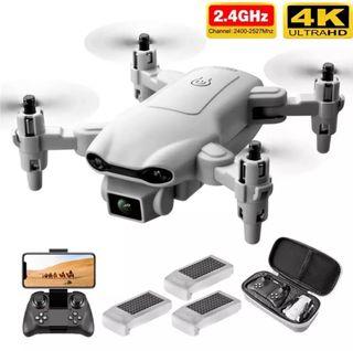 Dron con Cámara HD