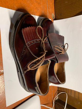 Zapatos snipe sin uso t-37 en perfecto estado