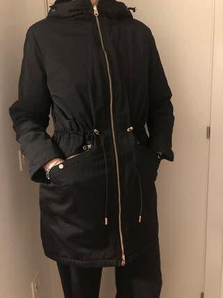 Abrigo nuevo mujer