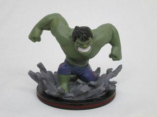 Marvel Hulk figura Q-Fig 9 cm