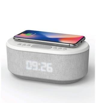 Altavoz Bluetooth, Radio,despertador