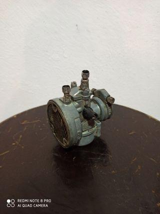 carburador dellorto vespino