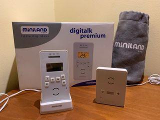 Vigilabebés digital Miniland