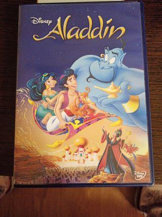 dvd Disney 8€ película