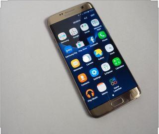 Vendo o Cambio Samsung s7 Edge Plus